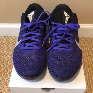 Nike Kobe 11 'Eulogy'